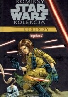 Star Wars: Imperium #2