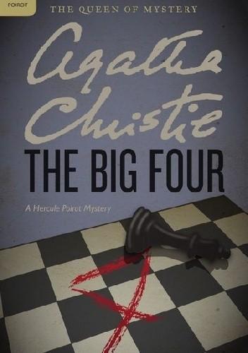 Okładka książki The Big Four