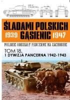 1 Dywizja Pancerna 1942-1943