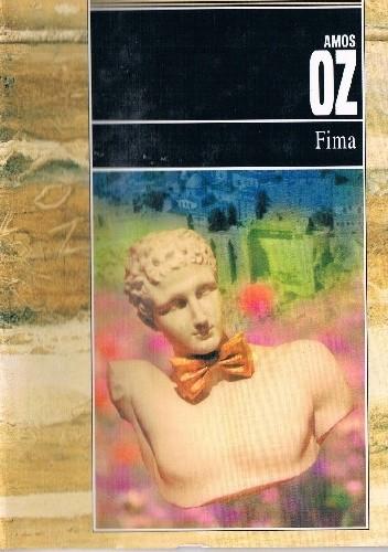 Okładka książki Fima