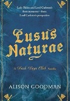 Lusus Naturae: A Lord Carlston Story