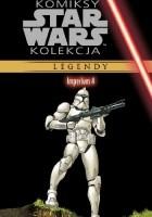 Star Wars: Imperium #4