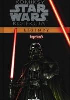 Star Wars: Imperium #5