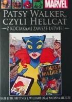 Patsy Walker czyli Hellcat: Z kociakami zawsze łatwiej