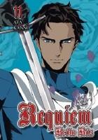 Requiem Króla Róż 11
