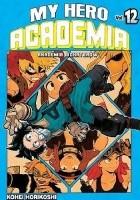 My Hero Academia - Akademia Bohaterów 12