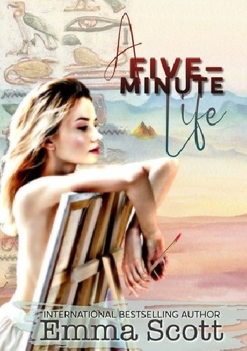 Okładka książki A Five-Minute Life