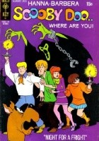 Scooby Doo, Where Are You? #8