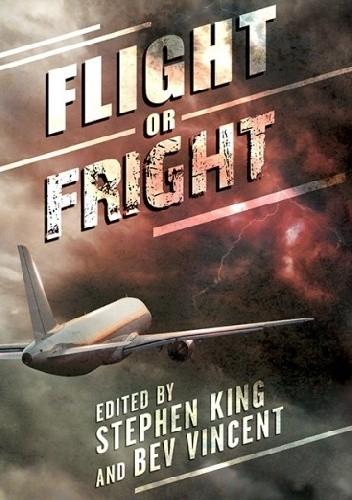 Okładka książki Flight or Fright