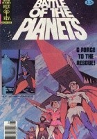 Battle of the Planets #1: Operation Decoy/Undersea Threat