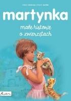 Martynka. Małe historie o zwierzętach