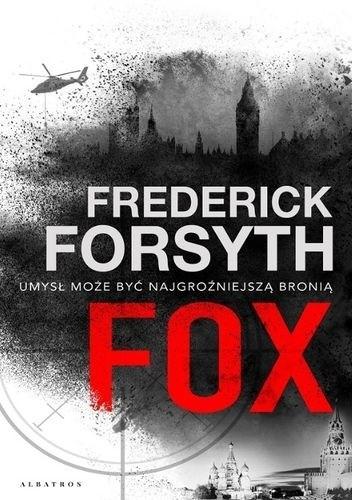 Okładka książki Fox