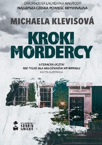 Okładka książki Kroki mordercy