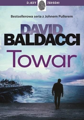 Okładka książki Towar