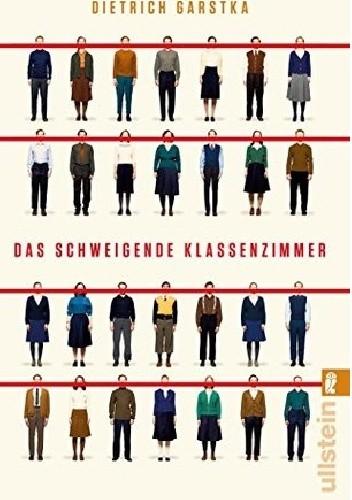 Okładka książki Das schweigende Klassenzimmer