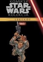 Star Wars: Rebelia #1