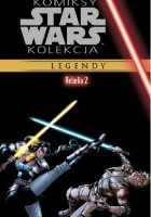 Star Wars: Rebelia #2