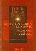 Roxolania - Roksolania