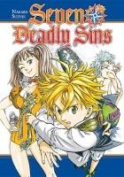 Seven Deadly Sins #2