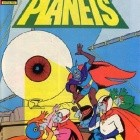 Battle of the Planets #6: Ghost Ship