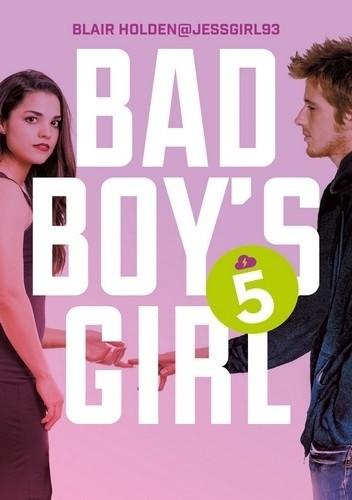 Okładka książki Bad Boy's Girl 5