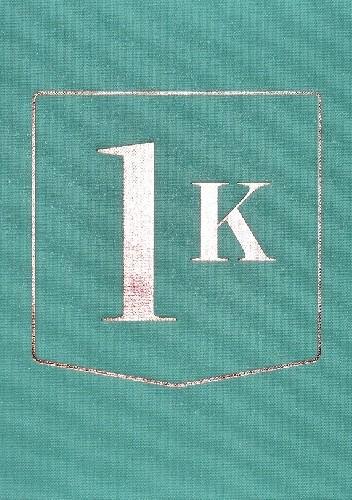 Okładka książki 1 K. Tysiąc skarbów Krakowa. Dzieje i sztuka