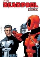 Deadpool Classic. Tom 7