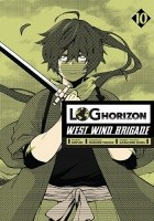 Log Horizon - West Wind Brigade #10