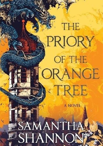 Okładka książki Zakon Drzewa Pomarańczy