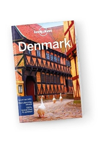 Okładka książki Denmark