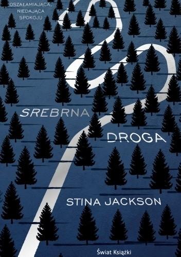 Okładka książki Srebrna droga