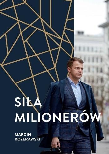 Okładka książki Siła milionerów