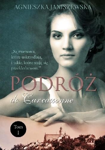 Okładka książki Podróż do Carcassonne