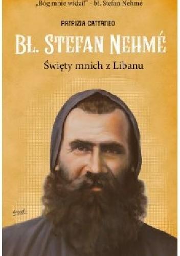 Okładka książki Bł Stefan Nehme