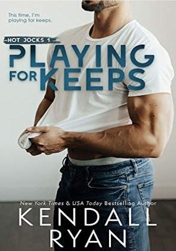 Okładka książki Playing for Keeps