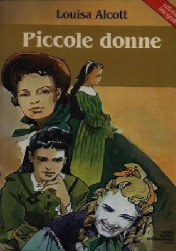 Okładka książki Piccole donne