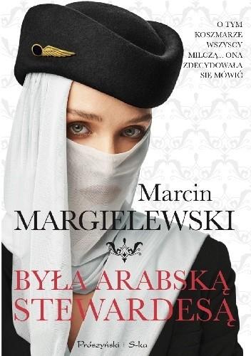 Okładka książki Była arabską stewardesą