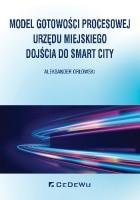 Model gotowości procesowej urzędu miejskiego dojścia do Smart City