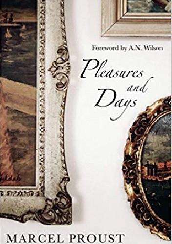 Okładka książki Pleasures and Days