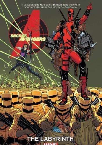 Okładka książki Secret Avengers Volume 2: The Labyrinth