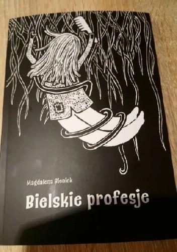 Okładka książki Bielskie profesje