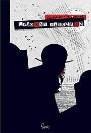 Okładka książki Upiorny mleczarz