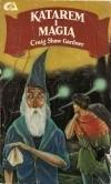 Okładka książki Katarem i magią