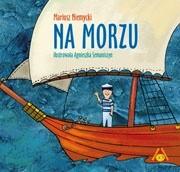 Okładka książki Na morzu