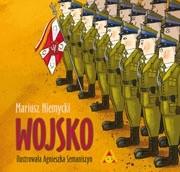 Okładka książki Wojsko