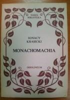 Monachomachia, czyli wojna mnichów
