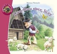 Okładka książki Liczy baca owce, liczy