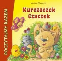 Okładka książki Kurczaczek Czaczek