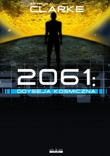 Okładka książki 2061: odyseja kosmiczna