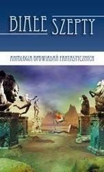 Okładka książki Białe szepty
